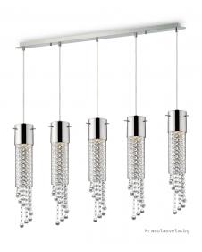 Подвесной светильник Ideal lux GOCCE SP5 089638