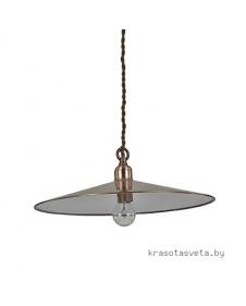 Светильник IDEAL LUX CANTINA SP1 BIG RAME 112732