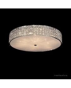 Светильник потолочный хрустальный Citilux Портал CL324101