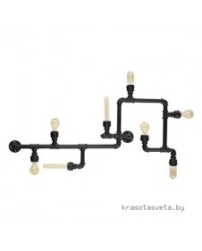 Светильник IDEAL LUX PLUMBER 136714