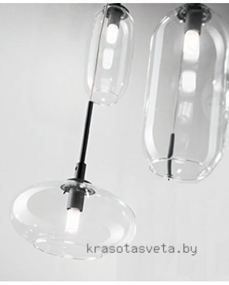Светильник IDEAL LUX YOGA SP3 173009