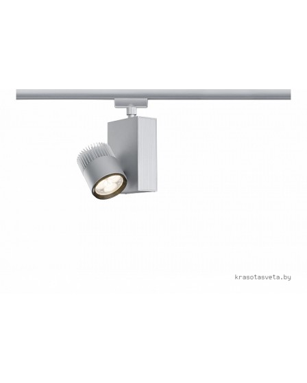 Светодиодный трековый светильник PAULMANN URAIL SYSTEM LIGHT&EASY 95087