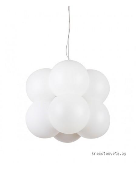 Подвесной светодиодный светильник Azzardo ARIS 8 AZ2057