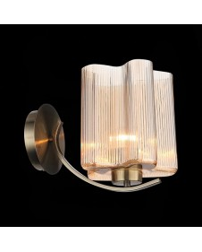 Бра, настенный светильник ST Luce ONDE SL117.301.01