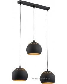 Светильник TK Lighting YODA BLACK 1822