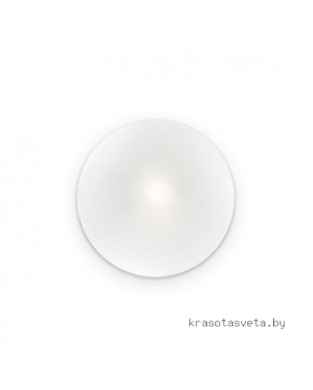 Светильник IDEAL LUX SMARTIES AP1 BIANCO 014814