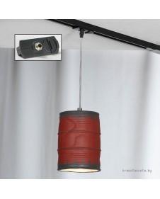 Светильник подвесной трековый Lussole Track Lights LSP-9527-TAB