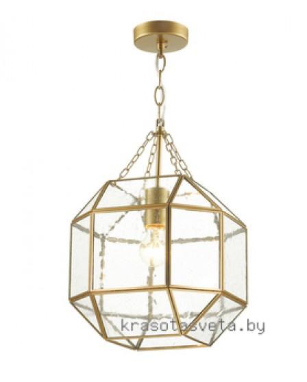 Светильник Favourite Quadratum 1948-1P