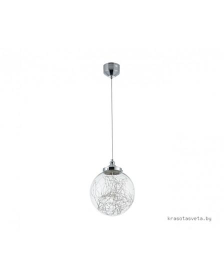 Светодиодный подвесной светильник FREYA ISABEL FR6157-PL-18W-TR