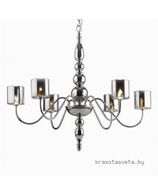 Люстра IDEAL LUX DUCA SP6 04556