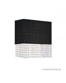 Светильник AZZARDO GLAMOUR 113715 AP2 Black