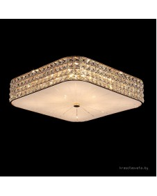 Светильник потолочный хрустальный Citilux Портал CL324282