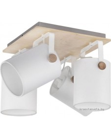 Светильник TK Lighting RELAX WHITE 1615