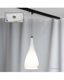 Светильник подвесной трековый Lussole Track Lights LSF-1106-01-TAW