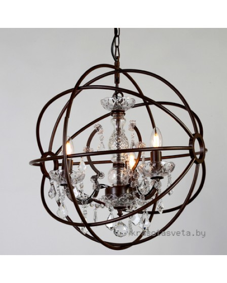 Светильник Favourite Orbit 1834-5P