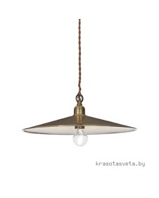 Светильник IDEAL LUX CANTINA SP1 BIG BRUNITO 112701