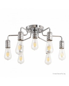 Люстра потолочная Arte Lamp FUOCO A9265PL-7CC