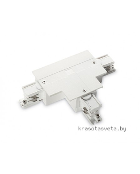 Светильник IDEAL LUX LINK TRIM T-CONNECTOR RIGHT - WHITE 188133