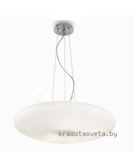 Светильник IDEAL LUX GLORY SP5 D60 019741