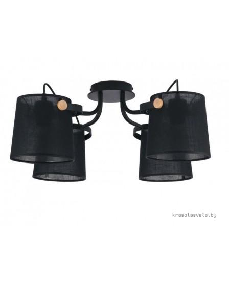 Светильник TK Lighting CLICK BLACK 1574