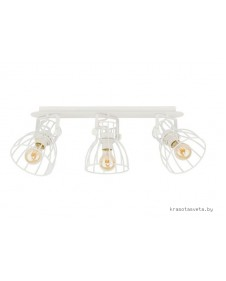 Светильник TK Lighting ALANO WHITE 2118