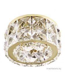 Встраиваемый светильник Lightstar Onda 032802