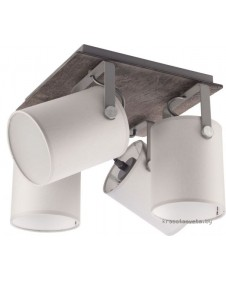 Светильник TK Lighting RELAX GRAY 1624