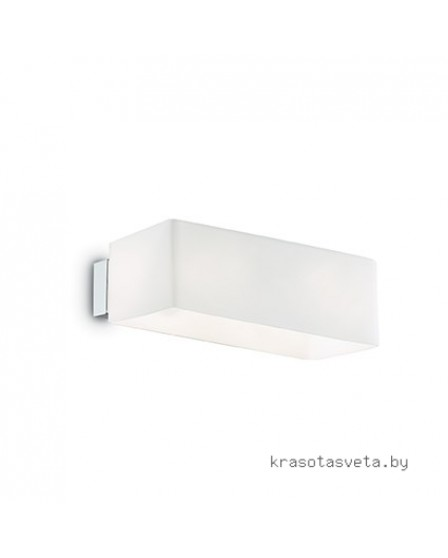 Светильник IDEAL LUX BOX 09537