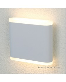 Светильник Crystal lux CLT 024W113 WH 1400/435