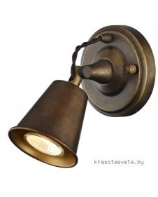 Светильник Favourite Glocke 1582-1W