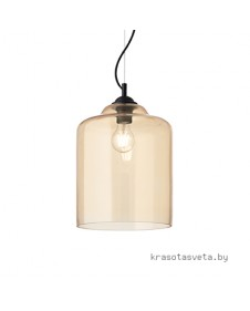 Светильник IDEAL LUX BISTRO SP1 SQUARE 163789