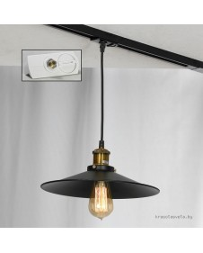 Светильник подвесной трековый Lussole Track Lights LSP-9601-TAW