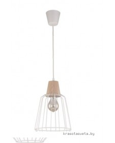 Светильник TK Lighting LIDO WHITE 1569