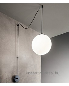 Светильник IDEAL LUX BOA SP1 160856