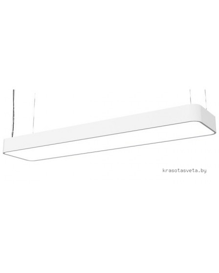 Светильник Nowodvorski SOFT LED 90x20 9544