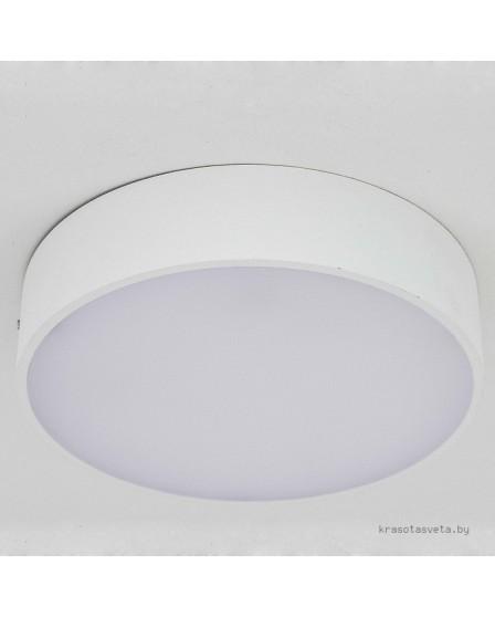 Светильник настенно-потолочный светодиодный Citilux Тао CL712R120