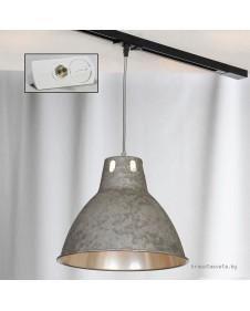 Светильник подвесной трековый Lussole Track Lights LSP-9503-TAW