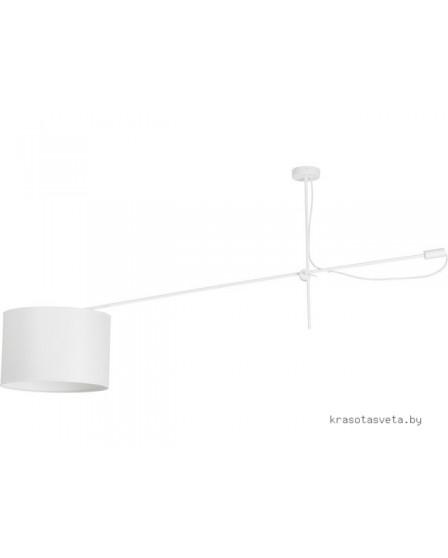 Светильник Nowodvorski VIPER WHITE 6640