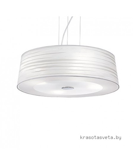Светильник IDEAL LUX ISA SP4 BIANCO 043531