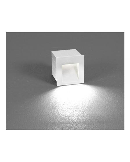 Светильник Nowodvorski STEP LED WHITE 6908
