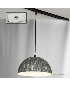Светильник подвесной трековый Lussole Track Lights LSP-0178-TAW