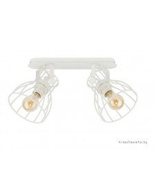 Светильник TK Lighting ALANO WHITE 2117