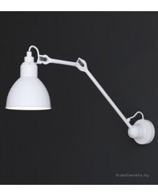 Бра, настенный светильник Odeon light ARTA 4126/1WD