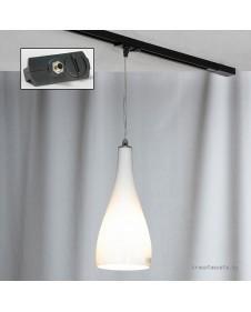 Светильник подвесной трековый Lussole Track Lights LSF-1106-01-TAB