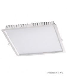 Встраиваемый светильник Novotech LUNA 358035