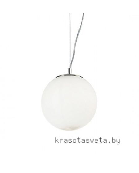 Светильник IDEAL LUX MAPA BIANCO SP1 D20 009148