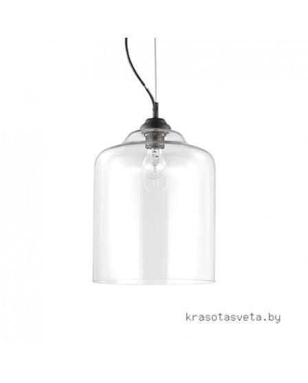 Светильник IDEAL LUX BISTRO SP1 SQUARE 112305