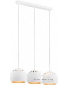 Светильник TK Lighting YODA WHITE 1823