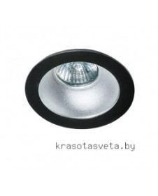Светильник AZZARDO REMO 1 DOWNLIGHT GM2118R BL