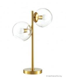 Настольная лампа Lumion BLAIR 3769/2T